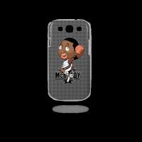三星 Galaxy S3(I9300) UV彩印麦迪