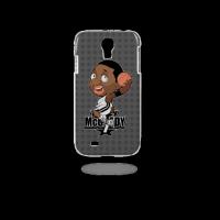 三星 Galaxy S4(I9500) UV彩印麦迪