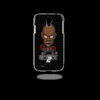 三星 Galaxy S4(I9500) UV彩印 加内特