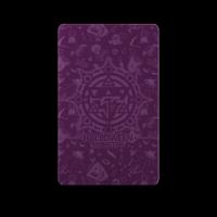 万圣小怪物紫U盘