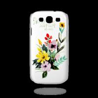 夏天 三星 Galaxy S3I9300 三星 Galaxy S3I9300 UV彩印