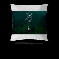 大虾 抱枕40*40cm