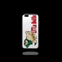小老鼠iphone6 黑边软壳 UV彩印