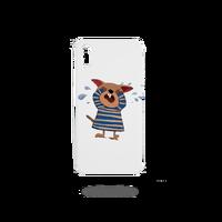 小蟋蟀iPhoneX  TPU PC手机壳